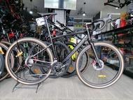 Twitter Grabel Bike