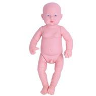 特價下殺兒童玩具保母練習娃娃 52公分重生新生兒 搪膠 軟膠 仿真嬰兒玩具 月嫂家政培訓 CPR道具
