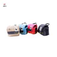 Canvas Camera Bag for Canon EOS M100 EOS M10 EOS M6 EOS M5 EOS M3