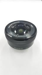 SONY 16-50mm OSS 電動變焦鏡頭 SELP1650黑