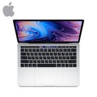 【全新拆封品】2018新款-Apple Macbook Pro Retina 13吋Touch Bar Core i5 2.3GHz/8GB/512GB 銀 MR9V2TA/A