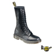 Dr.Martens 1490 Smooth Women Boots - Black