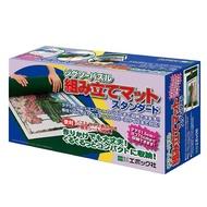 【預購】日本進口日版! 1000片 拼圖墊 拼圖毯 收納筒 經典款 拼圖捲 收納拼圖【星野日本玩具】