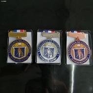 Diamond☸ↂ▽Kagawaran/Academic medal 6cm/5cm/4cm/3.7cm gold, silver , bronze