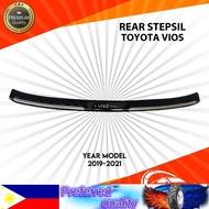 High quality Vios Rear Stepsill Bumper Guard (2019-2021)