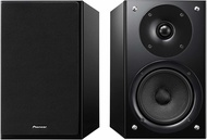 [Shipping from japan]Pioneer Pioneer Speaker System High Reso for sound source (two sets of 1) Black