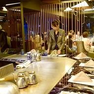 王品系列  夏慕尼  夏慕尼新香榭鐵板燒   餐券【蝦幣回饋】【雙11最低價】