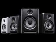 Pioneer S-DJ50X 5吋主動式監聽喇叭 (單顆)