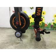 INOKIM/Passion Light Rear Mobility Wheels+GUB 559 / Rear Trolley Wheel