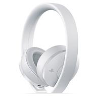 ★普雷伊★【周邊PS4】PlayStation 4 無線耳機組(CUHYA-0080)(O3耳機)(白色款)