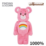 [UMicorn] C pre-sale Bearbrick1000% GELATO PIQUE pajamas building blocks bear tide toy figure