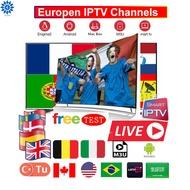 IPTV 4K HD/10000+LIVE TV/FREE TRIAL/ ADULT VIP/M3U/ LIVE IPTV/7300+ VOD/ SUPPORT 90% DEVICES/