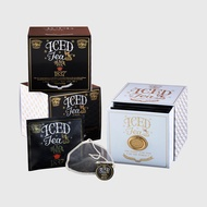 TWG 1837 BLACK TEA 7 X 7 G ICED TEABAGS