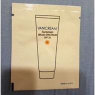 薇霓 VANICREAM  SPF35 肌本防曬乳液 3ml