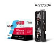 SAPPHIRE PULSE RX 5600 XT BE 6GB GDDR6 192BIT