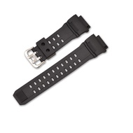 Compatible Replacement 10455174 Watch Band Strap for G-Shock GDX-6900 G Shock GDX6900 Gshock GDX6900-7 Black
