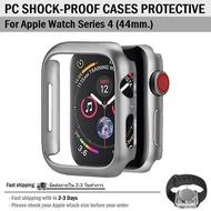 เคสแข็ง บัมเปอร์ กันรอย สำหรับ Apple Watch ซีรีย์ 4 ขนาด 44 mm - PC Case Cover for Apple Watch Series 4 44mm