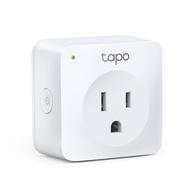 Tp - Link Tempo P 100 Miniature Wireless Wi - Fi Smart Socket Support Google Nest Mini