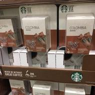 🌸小花代購🌸好市多星巴克哥倫比亞即溶研磨咖啡