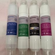 Halal Korea Alkaline Replacement Water Filter / Dispenser I-Type