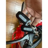 MZ 3 wheels electric bike brand new