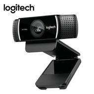 羅技 Logitech C922 Pro Stream Webcam 1080P 網路攝影機 [富廉網]