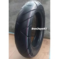 Rear Donut Tire SCOOPY 110/90 ring 12 tubeless