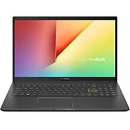 "ASUS VivoBook 15 S513 Thin and Light Laptop, 15.6"" FHD Display, AMD Ryzen 7 4700U Processor, 8GB DDR4 RAM, 1TB PCIe SSD, Fingerprint Reader, Windows 10 Home, Indie Black, S513IA-DB74"