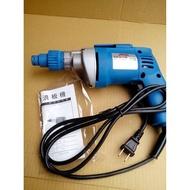 高扭力電動起子機-550W LY-0855~強力浪板機/衝擊起子機/攻牙機/電動套筒板手/充電起子機