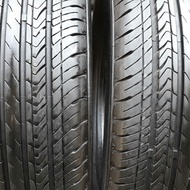 彰化員林 中古輪胎 落地胎 二手輪胎 205 60 16 實體店面免費安裝