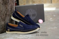 Timberland Shoes Slip-On Men`s
