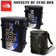 『HANSAN』THE NORTH FACE Novelty BC Fuse Box 30L防潑水後背包 NM81939