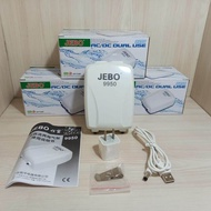 Jebo 9950 Aerator ACDC Aerator Baterai Ac Dc Aerator Portable