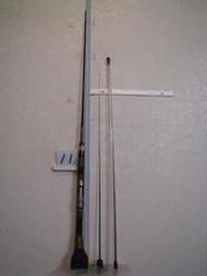 采潔 日本二手外匯釣具DAIWA 5-6尺 筏釣竿 前打竿 磯釣竿 R11 SHIMANO GAMAKATSU