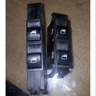 BMW 寶馬 E46 318 320 323 325 328 330 CI 雙門電動窗開關