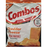 Combos Cheddar Cheese Party Size