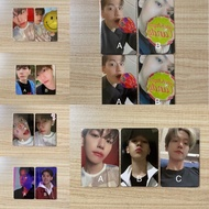 [ON HAND] EXO Baekhyun Delight Regular Album, Yizhiyu and Kihno PCs