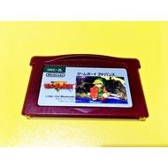 歡樂本鋪 GBA遊戲 GBA 薩爾達傳說 紅白機 懷舊系列 任天堂 NDS、NDSL、GBM 適用 E1