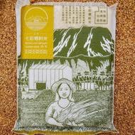 七彩鄉村米—白米3公斤真空包裝