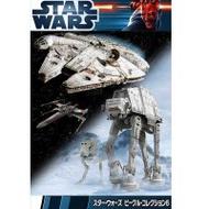 【現貨整套組】F-toys星際大戰飛行器精選集6(盒裝現貨.整套組優惠銷售.一套7+1?款.共8款)