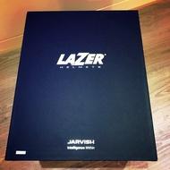 「降價」!LAZER JARVISH 全方位智慧聲控安全帽 MONACO EVO S