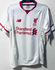 15/16 Liverpool Away Football Jersey