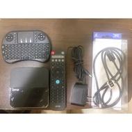 OVO B5 4K電視盒 二手