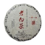 2008年福鼎老白茶