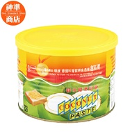 【業務用】福汎 椰香奶酥 抹醬 1800g 大包裝 吐司抹醬 奶酥 椰香 奶酥醬 早餐原物料