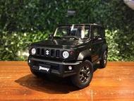 1/18 BM Creations Suzuki Jimny Sierra (JB74) 18B0011【MGM】