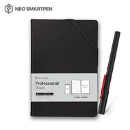 Neo smartpen M1智慧筆+辦公筆記本 (智慧辦公組)灰色