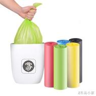❅❏◎平口垃圾袋100只 1包裝垃圾袋 塑料袋 一次性 黑色垃圾袋 點斷式垃圾袋 大型垃圾袋 熱銷