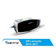 澳洲VAITRIX數位油門優化控制器-電子油門加速器適用 VW Lamando 2014~2017