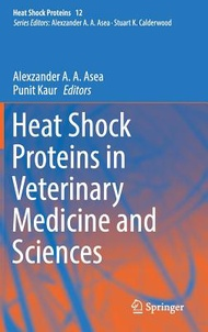 Heat Shock Proteins in Veterinary Science and Medicine